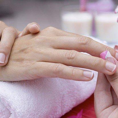 P-shine – přírodní manikúra pro krásné nehty