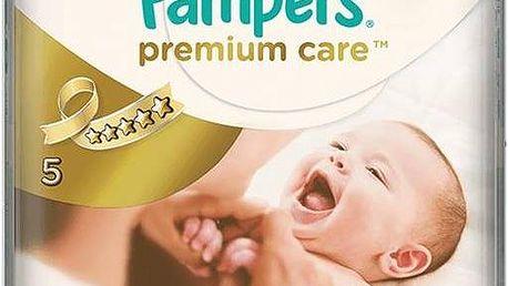 Pampers Premium Care POME box, S1 88ks + S2 80ks
