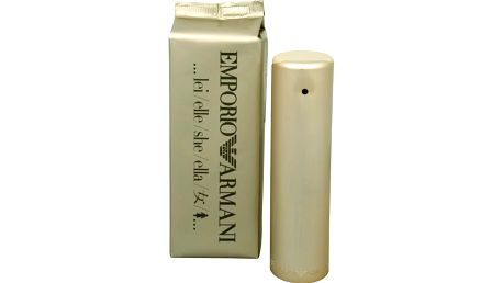 Armani Emporio She - parfémová voda s rozprašovačem 100 ml