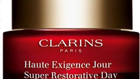 Clarins Omlazující denní krém pro všechny typy pleti Super Restorative 30 ml