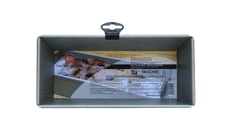Forma na biskupský chlebíček BRANDIS, 24x11x8 cm CS SOLINGEN CS-054120
