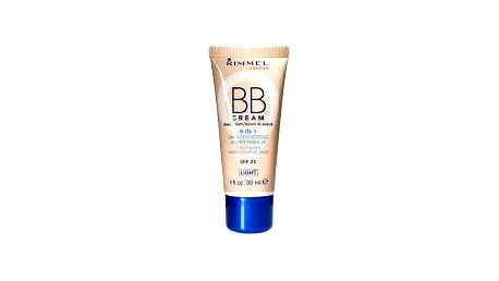 Rimmel London BB Cream 9in1 SPF25 30ml Light