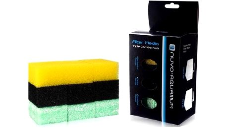 Filtrační vložka Innovative Marine 3-vrstvá Triple Combo Pack Micro mini/ 3-balení