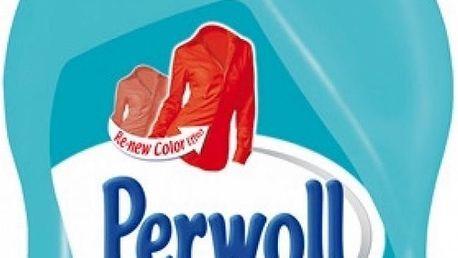 Perwoll Brilliant Color 3 l