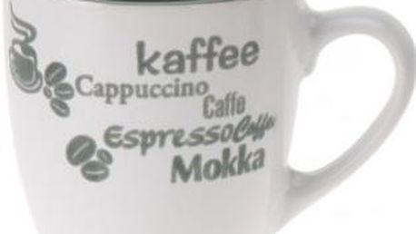 Hrnek café 200 ml, khaki EXCELLENT KO-Q75100440khak
