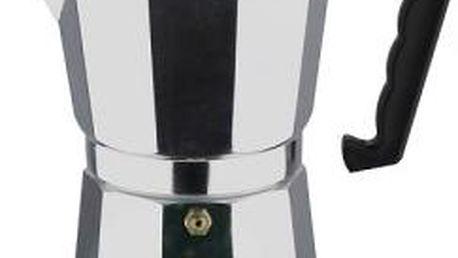 Konvice na espresso, 9 šálků BERGNER SG-3508