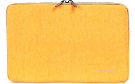 """Tucano univerzální pouzdro na tablet 8"""", oranžová (TU-BFLUO8-O)"""