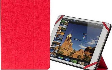 """Pouzdro na tablet RivaCase 3122 pro 7"""" (RC-3122-R/B) černé/červené"""