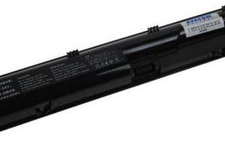 Baterie Avacom pro HP ProBook 4330s, 4430s, 4530s Li-Ion 10,8V 5200mAh (NOHP-PB30-806)