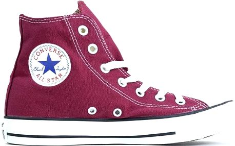 boty CONVERSE - Chuck Taylor As Speciality Wine Hi (WINE) velikost: 41