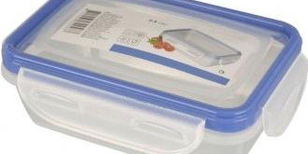 Dóza plastová s klip víčkem 0,4 l ProGarden KO-878737