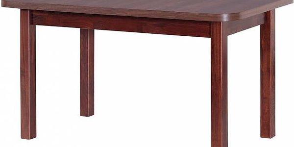 Rozkládací jídelní stůl Matouš