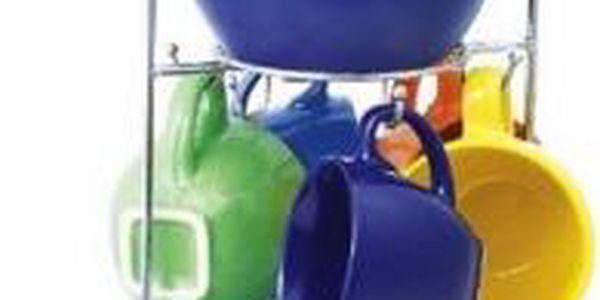 Souprava na čaj a kávu 15 ks KAISERHOFF KH-18150007