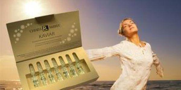 Regenerační Ampule - Caviar Ampouls CHIARA AMBRA ® C04976