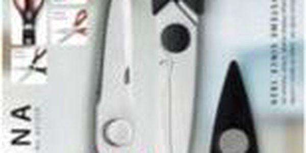 Sada nůžky domácí a univerzální FLORINA CS SOLINGEN CS-027254