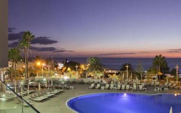 Kanárské ostrovy - Tenerife na 8 dní, all inclusive nebo polopenze s dopravou letecky z Prahy 200 m od pláže