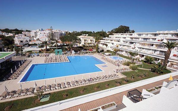 Portugalsko - Algarve na 6 až 9 dní, all inclusive nebo polopenze s dopravou letecky z Prahy 200 m od pláže