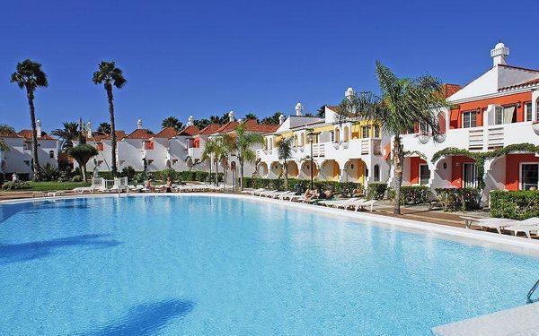 Kanárské ostrovy - Gran Canaria na 10 až 13 dní, polopenze s dopravou letecky z Košic 4 km od pláže