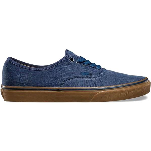 boty VANS - Authentic (Late Night) (IL6) velikost: 45