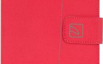 """Tucano univerzální pouzdro na tablet 7"""" červené (TU-TAB-FA7-R)"""