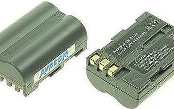 Baterie Avacom pro Nikon EN-EL3E Li-ion 7.4V 1620mAh (DINI-EL3E-855)