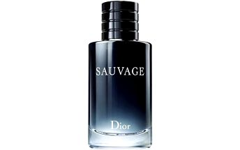 Dior Sauvage - toaletní voda s rozprašovačem 100 ml