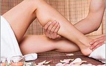 Šetrná a účinná ruční lymfodrenáž na 60 minut. Efektivně odstraňuje bolesti hlavy, působí blahodárně na tělesný i duševní stav člověka.
