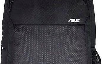 Batoh na notebook ASUS ARGO batoh,10 v 1, černý (90XB00Z0-BBP000)