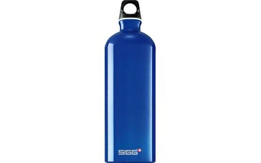 Sigg Traveller 1,0 L Dark Blue