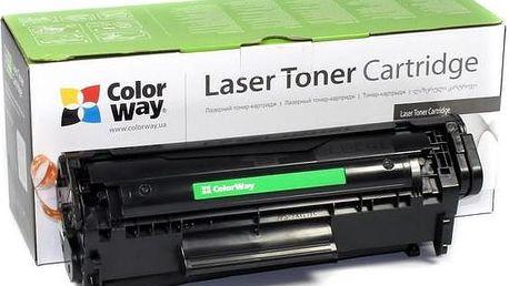 ColorWay kompatibilní toner pro HP CE311A / modrý / 1 000 stran