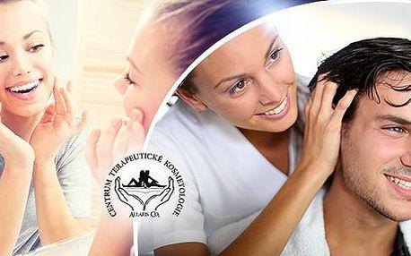 Mezoterapie - léčba proti vypadávání vlasů i liftingová metoda pro odstranění vrásek na Praze 7.