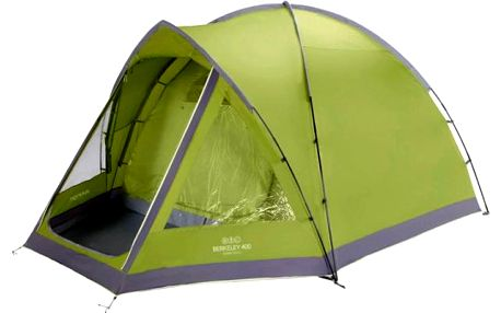 Vango Berkeley 400 Herbal