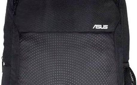 Batoh na notebook ASUS ARGO batoh,10 v 1, černý