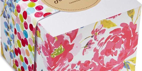 Blok na zápisky Floral Romance