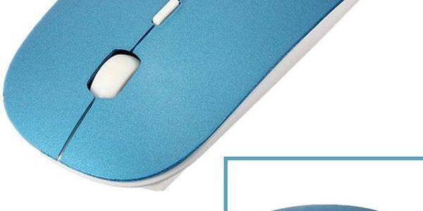 Mini Bluetooth 3.0 bezdrátová myš - 4 barevné provedení