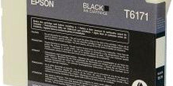 Epson T6171, černá