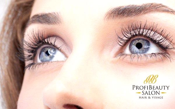 Ošetření očního okolí 1x pro 1 nebo 3x pro 2 osoby v Profi Beauty Salonu v Praze