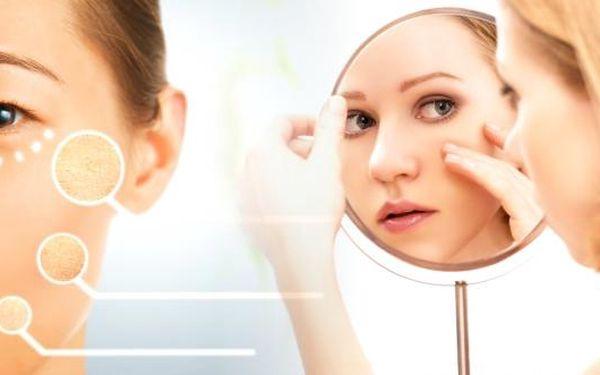 Kosmetické ošetření problematické a aknózní pleti v délce 70 minut v salonu Regina v centru Plzně. Dejte sbohem nevzhledné, šedé pleti a těšte se na čistější pleť plnou zdraví a krásy.