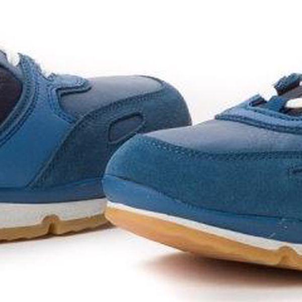 Geox pánské tenisky 42 modrá