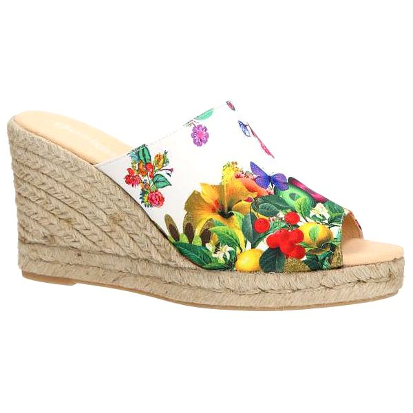 Desigual dámské pantofle 36 vícebarevná