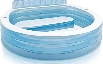 Intex 57190 Rodinný bazén Lounge
