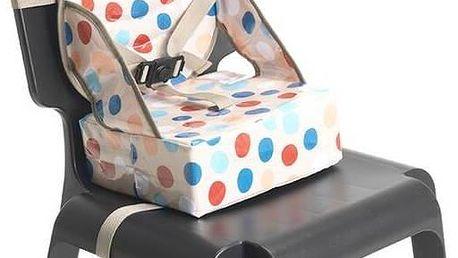 Jídelní židlička Babybirds River stone
