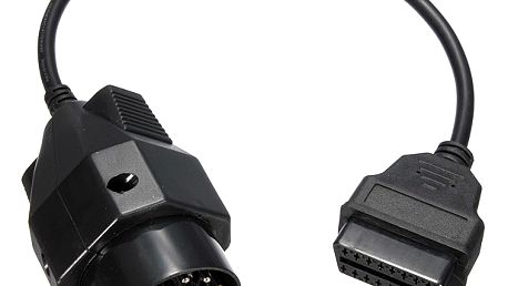 OBD2 16 PIN - 20 PIN diagnostický kabel pro BMW