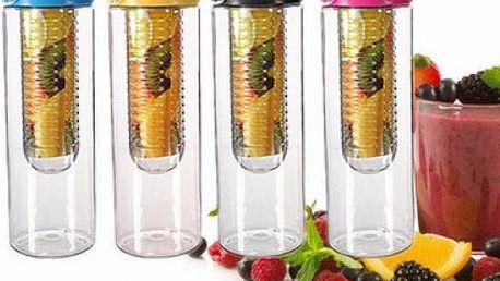 Láhev na pití Fruit