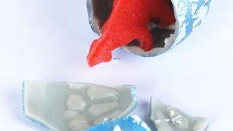 Kouzelné dinosauří vajíčko pro děti