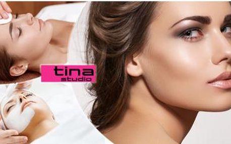 Luxusní kosmetické ošetření pleti 4 v 1 - regenerace, čištění, omlazení a vyživení během pouhé hodiny!