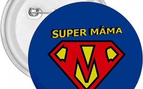 Placka Super máma
