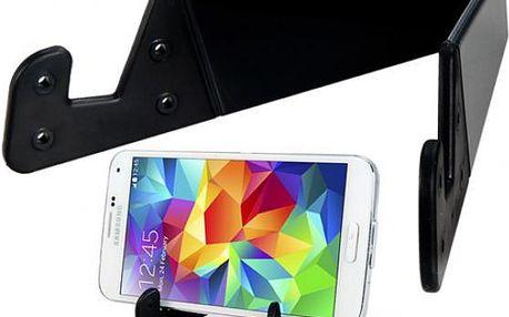 Skládací univerzální stojánek na telefon - 3 barevné provedení