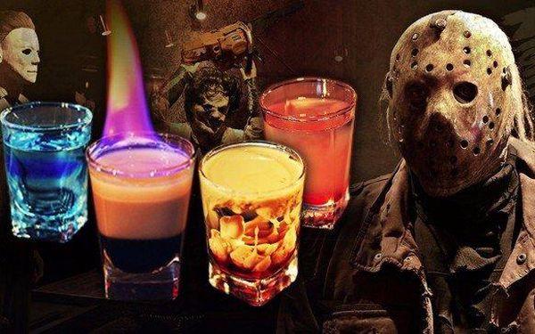 Nightmare bar
