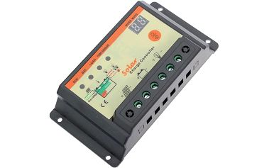 Fotovoltaický regulátor